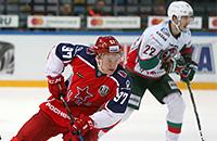 У ЦСКА уже два поражения. Им нельзя снова проиграть «Ак Барсу»
