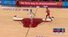Rudy Gobert Blocks in Chicago Bulls vs. Utah Jazz
