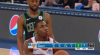 RJ Barrett, Kemba Walker Top Points from New York Knicks vs. Boston Celtics