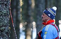 Владимир Королькевич, СБР, допинг, сборная России жен