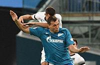 «Зенит» выигрывает у «Краснодара». Забил Дзюба
