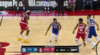 James Harden 3-pointers in Houston Rockets vs. Philadelphia 76ers