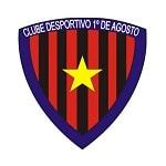 Примейру де Агошту - logo
