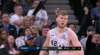 Davis Bertans (7 points) Highlights vs. Oklahoma City Thunder