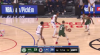 George Hill 3-pointers in LA Clippers vs. Milwaukee Bucks