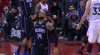 D.J. Augustin sinks it from downtown