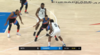 James Harden Posts 25 points, 11 assists & 10 rebounds vs. Oklahoma City Thunder