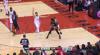 Duncan Robinson 3-pointers in Toronto Raptors vs. Miami Heat
