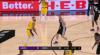 LeBron James, LaMarcus Aldridge Top Points from San Antonio Spurs vs. Los Angeles Lakers