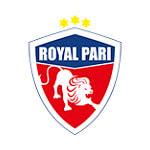 Ройяль Пари - расписание матчей