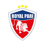 Ройяль Пари - logo
