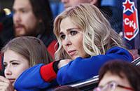 Авангард, Кубок Гагарина, Иван Телегин, девушки и спорт, ЦСКА, видео, КХЛ