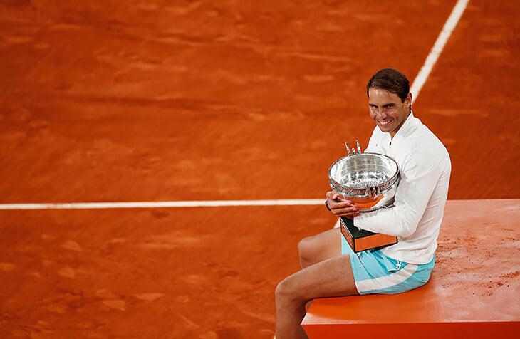 Так кто же на данный момент величайший: Федерер или Надаль?
