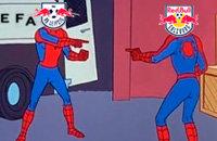 РБ Лейпциг, Ред Булл Зальцбург, бизнес, УЕФА, Лига Европы УЕФА