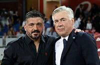 Анчелотти и Де Лаурентис давно дружат, смена тренера – их общее решение. Так лучше всем
