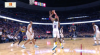 Kemba Walker, Nikola Jokic Highlights from Denver Nuggets vs. Charlotte Hornets