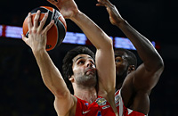 Turkish Airlines Euroleague, ЦСКА, Олимпиакос