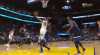 Stephen Curry with 40 Points vs. Minnesota Timberwolves