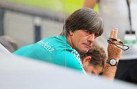 Йоахим Лев, Сборная Германии по футболу, Лига наций УЕФА