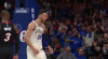 What a dunk by Ben Simmons!