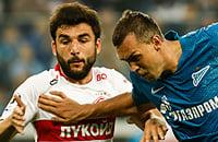 «Спартак» против «Зенита». Мы ждали этого матча