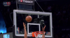 Jarrett Allen skies for the big oop