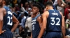 GAME RECAP: Timberwolves 127, Cavaliers 99