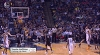 Marc Gasol beats the buzzer vs. the Spurs