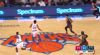 Alex Len (7 points) Highlights vs. New York Knicks