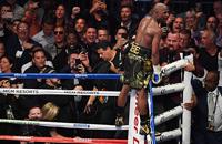 Флойд Мэйвезер - лучший боксер в истории?