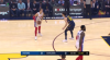 Blake Griffin 3-pointers in Cleveland Cavaliers vs. Detroit Pistons