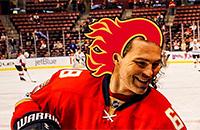 НХЛ, переходы, болельщики, Яромир Ягр, Калгари