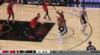 Dejounte Murray Posts 13 points, 10 assists & 11 rebounds vs. Portland Trail Blazers