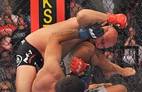 Добить соперника в MMA – сложно, в этом ошибался даже Емельяненко. Рассказываем, что нужно делать и куда бить