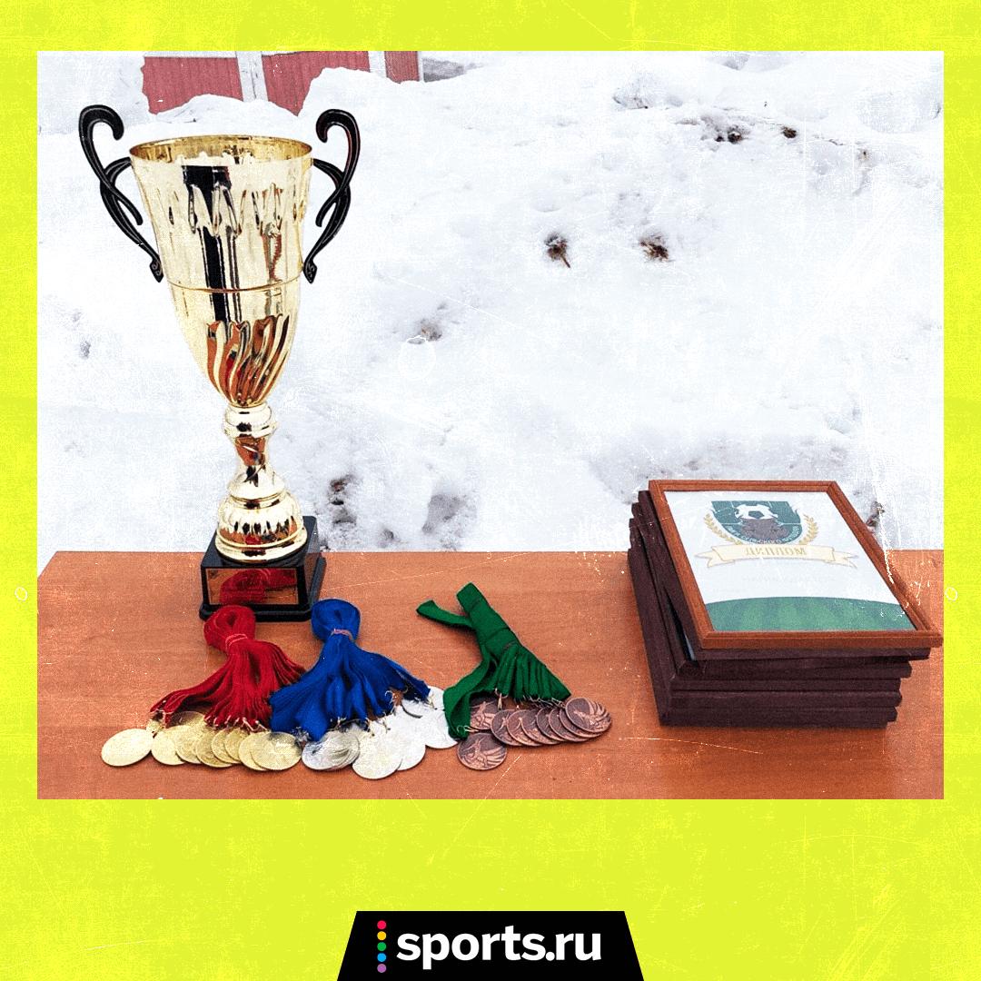 Основатель проекта «Сельский футбол»: начал с секции в своем селе, теперь проводит турниры для 100 команд в трех регионах