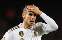 МЛС, Гарет Бэйл, Реал Мадрид