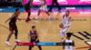 Chris Paul 3-pointers in Oklahoma City Thunder vs. Chicago Bulls