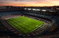 Жозеп Бартомеу, Камп Ноу, Ла Лига, Лионель Месси, Барселона