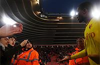 Бен Уотсон, Абдулай Дукуре, Кристиан Кабаселе, Уотфорд, Кубок Англии, Саутгемптон, премьер-лига Англия, Хосе Холебас, болельщики