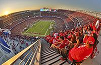 стадионы, НФЛ, бизнес, Сан-Франциско, ЧМ-2022