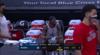 Alex Len Blocks in Miami Heat vs. Washington Wizards