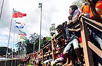 сборная Фиджи, сборная Соломоновых островов, квалификация ЧМ-2018 Океания, сборная Самоа