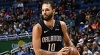 Steal of the Night: Evan Fournier