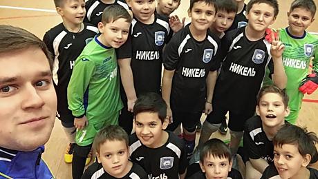 «Я против того, чтобы в сборной играли бразильцы». Мини-футбольный тренер, который ведет блог на Sports.ru