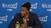 Thunder Speak With The Media Following Game 3 Victory