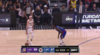 Avery Bradley 3-pointers in LA Clippers vs. Los Angeles Lakers