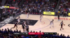Big rejection by Montrezl Harrell