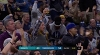 Great assist from Jeff Teague