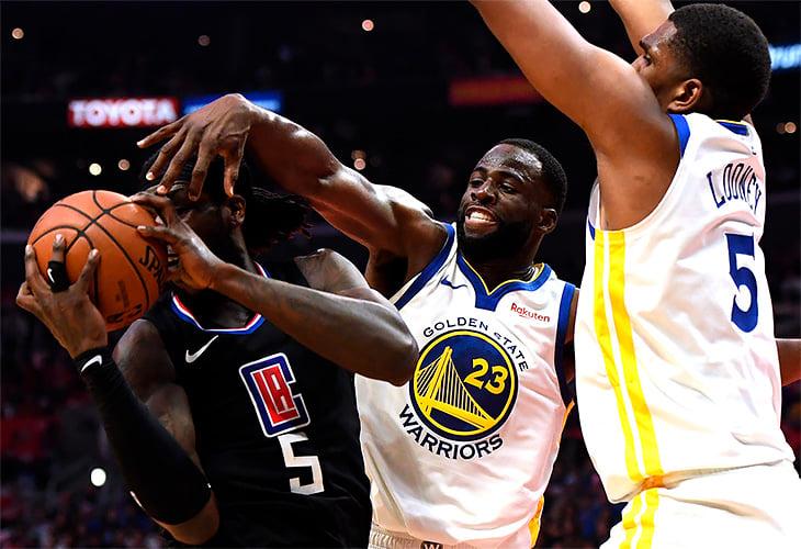 Модель ДРЭЙМОНД – новый способ оценить защиту в НБА