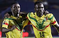 Puma, Сборная Нигерии по футболу, сборная Конго, сборная Камеруна, сборная Ганы по футболу, Кубок Африки, сборная Мали, Сборная Египта по футболу, сборная ЮАР по футболу, Сборная Туниса по футболу, сборная Кот-д′Ивуара по футболу, сборная Анголы, Nike